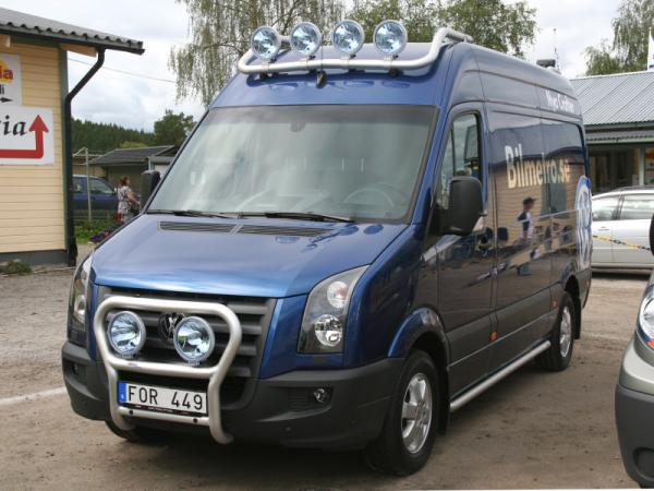 Vw Crafter Forum