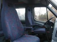 Sitze beziehen isri neu Angebot Autosattlerei